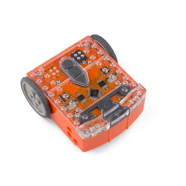新品上市 Edison 程式學習機器人 STEM 家庭版 益智 創意 創客兒童 玩具 模型 遊戲 遙控機器人