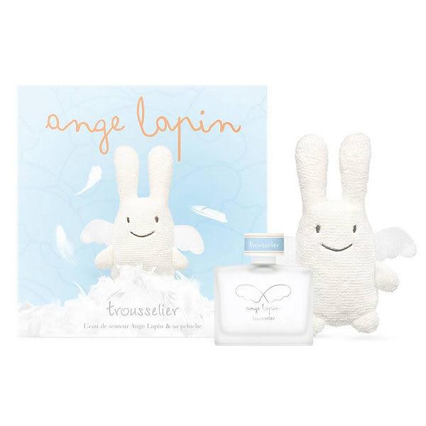 Trousselier Ange Lapin Eau de Senteur 天使兔寶寶驚喜盒