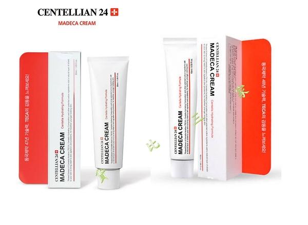 Centellian24 積雪草面霜 滋潤 毛孔 清潔面膜 膠原蛋白 美肌