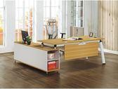 【新北大】✪ K609-3 索菲時尚辦公桌(不含椅)-18購