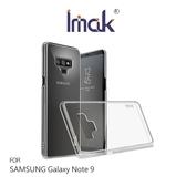 Imak SAMSUNG Galaxy Note 9 羽翼II水晶殼(Pro版) 硬殼 背蓋 透明保護殼 水晶殼 手機殼 艾美克