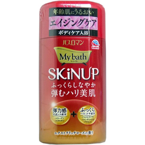[霜兔小舖] 日本製 EARTH 膠原蛋白美肌入浴劑~480G