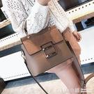 大包包2021夏季新款韓版百搭手提時尚寬肩帶單肩大容量女包斜挎包