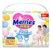 (紙尿褲/尿布)妙而舒妙兒褲XL24片×6入團購組【康是美】