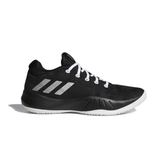 Adidas Nxt Lvl Spd Vi 男 黑白 籃球鞋 低筒 經典籃球風格 休閒鞋 愛迪達 Cloudfoam CQ0180