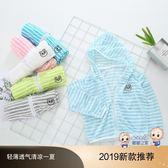 運動外套 新款兒童防曬衣夏季韓版女童寶寶男童嬰兒超薄透氣沙灘防曬服外套 5色