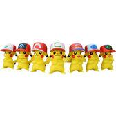 特價 Pokemon GO 精靈寶可夢 20周年 皮卡丘紀念組_PC89922