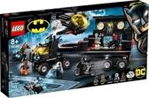 【LEGO樂高】SUPER HEROS 機動蝙蝠基地  #76160