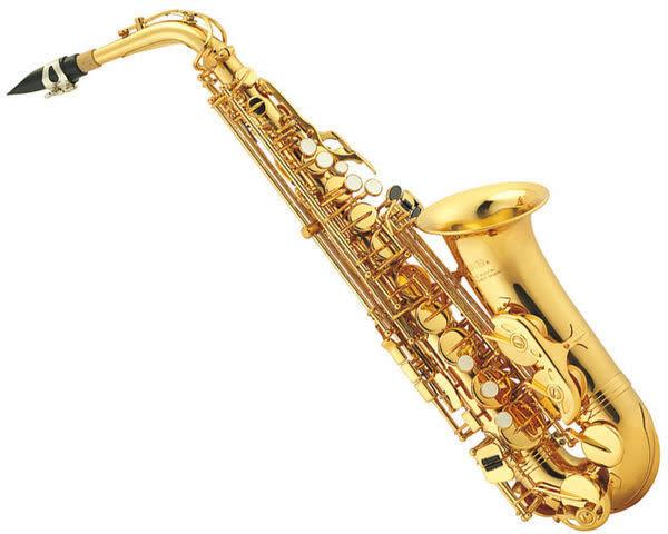 【金聲樂器廣場】 雙燕 傑普特 JUPITER JAS-700 Q GL中音薩克斯風 同JAS-769