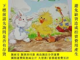 二手書博民逛書店little罕見suzy s zoo coloring and activity bookY9212