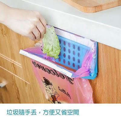 抽屜掛式廚餘垃圾架 乙入 ◆86小舖◆