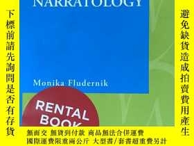 二手書博民逛書店An罕見Introduction to Narratology 敘事學導論 9780415450300 04154