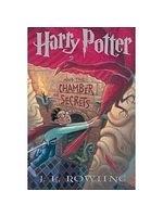 二手書博民逛書店 《Harry Potter and the Chamber of Secrets (Book 2)》 R2Y ISBN:0439064864│Rowling