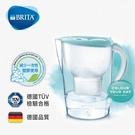 【BRITA】馬利拉濾水壺(海島藍) XL