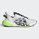 ADIDAS X9000L4 HEAT.RDY 女鞋 慢跑 BOOST+EVA 避震 網布 透氣 白 黑 綠【運動世界】GY3076