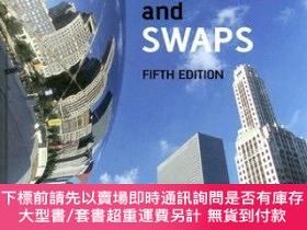 二手書博民逛書店預訂Futures,罕見Options And Swaps 5EY492923 Robert Kolb Joh