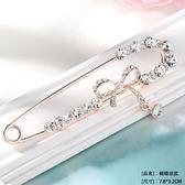 [618好康又一發]時尚胸花胸針女開襟扣針男西裝韓國配飾飾品