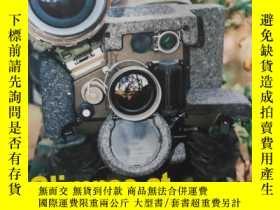 二手書博民逛書店Marines罕見Official Magazine of the Marine Corps(1997August