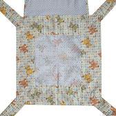 618好康鉅惠四爪初新生嬰兒后背式前抱式背袋夏季網背帶