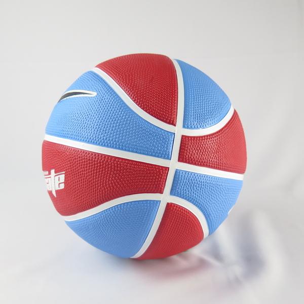 NIKE TRUE GRIP OT 8P 七號籃球 116547307 藍X紅【iSport愛運動】