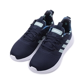 ADIDAS NEO PUREMOTION 網球鞋 藍水綠 FX7759 女鞋