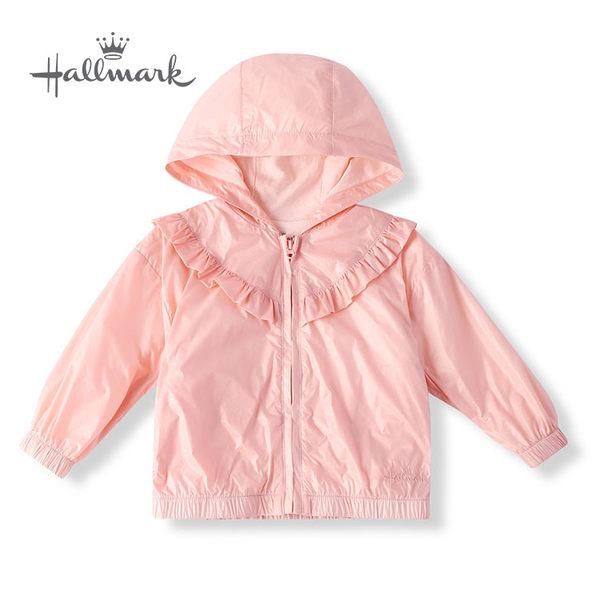 Hallmark Babies 秋冬女童造型長袖外套 HH3-W01-01-KG-MR