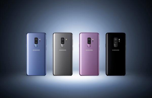 Samsung Galaxy S9+ 雙SIM卡 (128GB)(歡迎到現場可辦理獨家遠傳499中華588網路吃到飽續約專案)