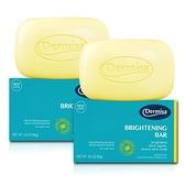 Dermisa 美國淡斑嫩白皂85g (二入組)