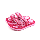 G.P(GOLD PIGEON) 拖鞋 戶外 防水 桃紅色 中童 童鞋 G0523B-45 no061 17.5~20.5cm