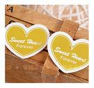 幸福朵朵*【金色心型Sweet Heart Forever文字小吊牌】婚禮小物.禮物裝飾吊牌.烘焙包裝