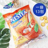 泰國特產 NESTEA 雀巢泰式奶茶 (33gx13包) 429g 雀巢奶茶 泰式奶茶 泰國奶茶 沖泡飲品 奶茶 泰式