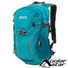 【PolarStar】休閒背包20L『寶藍』露營.戶外.旅遊.自助旅行.登山背包.後背包.肩背包.行李包 P17802