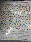 【書寶二手書T1/大學藝術傳播_QOI】觀看的實踐-給所有影像世代的視覺文化導論_瑪莉塔