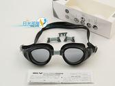 *日光部屋* arena (公司貨)/ AGT-8100-SMK 超大視野/低壓迫/舒適泳鏡