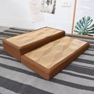 跪墊/拜墊/坐墊 窩床的日子  舒適透氣 紙纖手提拜墊【J04076】