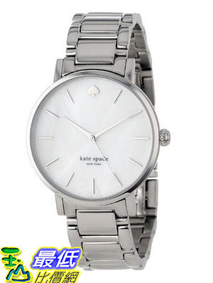[美國直購 USAShop] 手錶 kate spade new york Women s 1YRU0001 Watch $7383