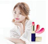 韓國~IOPE 水潤雙色月蝕唇膏 唇彩 唇蜜  共5色 3.2g【花想容】