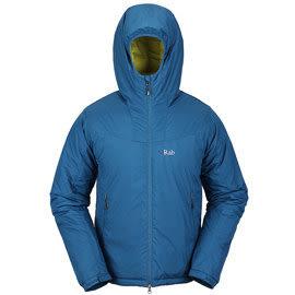 RAB 英國 | Plasma Hoodie保暖外套 | 秀山莊(QIN62)