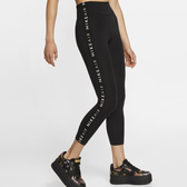 NIKE AIR 女裝 長褲 緊身褲 慢跑 訓練 基本 透氣 黑 【運動世界】 BV4774-010