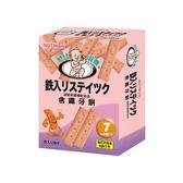 舒兒含鐵牙餅36g【愛買】