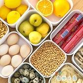 保溫飯盒 塑料冰箱水果保鮮盒可微波爐便當盒收納盒【奇趣小屋】