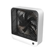 循環扇USB桌面迷你電風扇充電台式學生宿舍冷風機 夏季辦公室小風扇