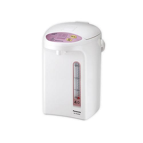 ~限時特價~國際Panasonic 4公升微電腦熱水瓶 NC-EG4000(免運費)