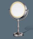 【麗室衛浴】國產 雙面觸控化妝燈鏡  MD0156-L  酒店樣品