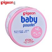 Pigeon 貝親 嬰兒爽身粉 痱子粉 好娃娃 060
