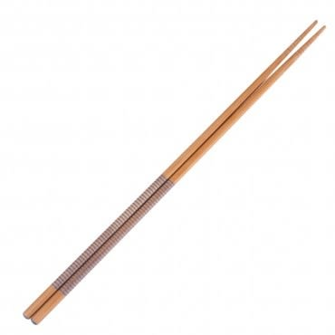 HOLA home 竹菜筷單雙入袋裝
