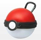 [哈GAME族]可刷卡 SWITCH NS 精靈球造型 精靈球Plus EVA收納包 PLUS 專用 硬殼包 保護包