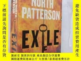 二手書博民逛書店Exile罕見英文原版 品好未閱Y146810 Richard