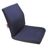 【IMAGER-37易眠床易眠枕】一型坐背墊組(藍色) 超低價