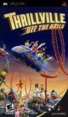 PSP Thrillville: Off the Rails 模擬樂園:脫線飛車(美版代購)